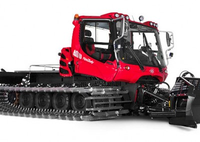 PistenBully 400 Indoor